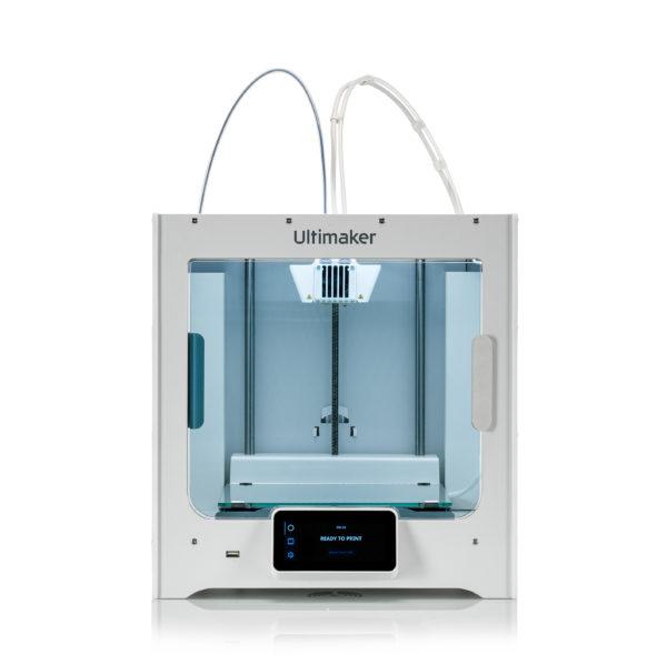 เครื่องพิมพ์ 3 มิติ, ULTIMAKER S3