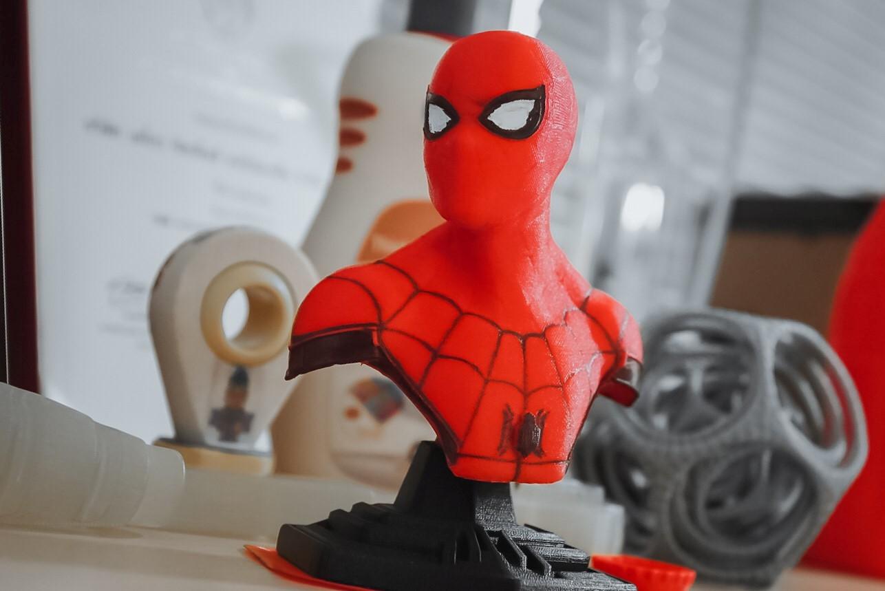 3D Printer-1