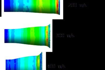 Taylor Impact กับ SOLIDWORKS Simulation