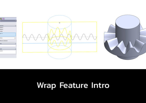 Wrap Feature Intro