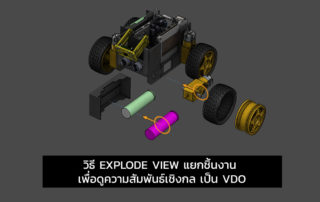 Exploded View คืออะไร รูปหน้าปก