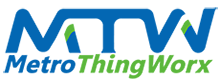MetroThingworx Logo