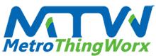 MetroThingworx Logo