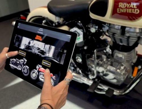 ห้ามพลาด! กับ AR เทคโนโลยีที่เข้ามาช่วยให้การทำธุรกิจง่ายขึ้น