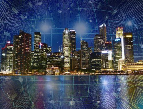 5 ประโยชน์ของ IoT มองให้เป็น เห็นกำไร