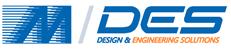 Metrosystems-DES Logo