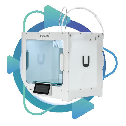 ระบบ 3d printer
